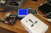 « Chambre-duino »: contrôler vos appareils domestiques sur Internet, une solution d'Arduino de fabrication