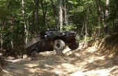 Construire mon camion camping primitive