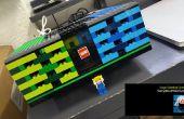 L'ordinateur de jeu Lego