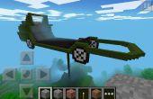 Grosse voiture de Minecraft : Semaine 1