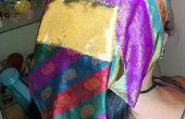 Foulard de ferraille Sari