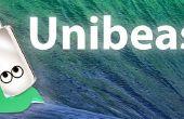 Comment faire pour installer OS X Mavericks sur votre PC avec Unibeast