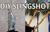Slingshot cintre
