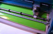 Comment faire PCB circuit avec vinyle