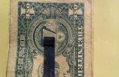Comment faire un Clip argent de A lame de scie