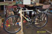 Faire un simple à construire Bike Stand