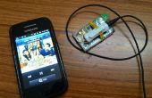 Mise à niveau de votre Bluetooth V2.0