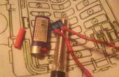 Simple fusible en ligne pour votre voiture... ou n'importe quel système de 12 volts.