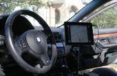 Matériel magasin source voiture iPad / tablette support pour pilote