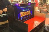 Rasberry Pi Arcade stand