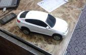 Android Arduino RC voiture marque de contrôle