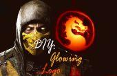 Mortal Kombat lanterne