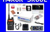 HackerBoxes 0003 : Amateur Radio, Arduino Nano, Satellites, Packet, APRS