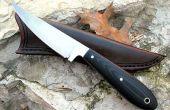 Choses utile de garder à l'esprit sur les couteaux de chasse à la main en Angleterre