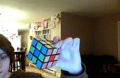 Comment faire des patrons cool sur votre rubiks cube
