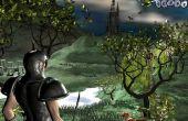 Comment faire pour augmenter votre niveau sur RuneScape (pour lvl 3)