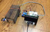 Piège à souris Arduino