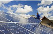 Couronne Jakarta Capital éco gestion News : Les répercussions des tarifs de panneau solaire sera énormes