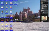 Faire des fichiers d'icône avec Photoshop Windows