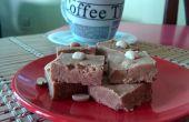 Africaine d'arachide morsures, snack café fois. Super facile.