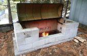Grande rôtisserie Pit BBQ