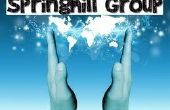 Groupe de Springhill : Bonheur commence à être en bonne santé | wellsphere