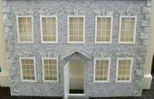 Comment : Créer un effet usé sur un Dolls' House