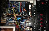 Installer un disque dur sur un PC