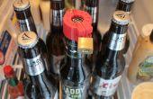 Bière bouteille Lock
