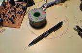 Stylo soudure chargeur hack
