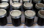 Épicé Blueberry Jam