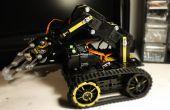 Robot Arduino (version italienne)