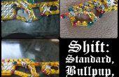 Maj : Broches Standard, Bullpup et Slingshot.