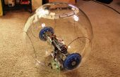 Sphère bricolage Robot