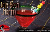 Jelly Bean Martini