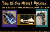 Les projets de bricolage, les communautés et les Cultures