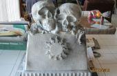 Pierre Grave marqueur d'os
