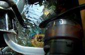 Simple de culture aquaponique intérieur