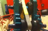 Knex Combo transformateur : Rascoh!!!