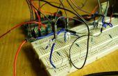 Jarvis : Un Arduino basé système domotique