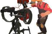 Guide de l'équipe de forteresse : Ingénieur