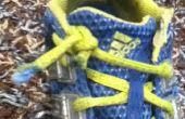 Comment faire pour remplacer un lacet
