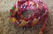 Starburst Wrapper chaîne