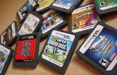 Comment mettre des jeux Nintendo DS sur votre, bien... Nintendo DS