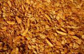 Toasty Granola doré grillé