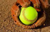 Comment se balancer une batte softball