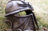 Construction d'une échelle complète Dragon Age Inquisition casque