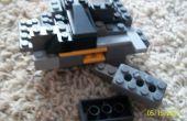 LEGO Gold Mines ! (Quelque chose à faire si vous vous ennuyez...)