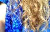Comment obtenir des cheveux beau et naturel