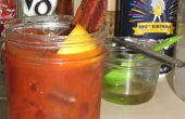 Maison Bacon Vodka - (Bloody Mary)